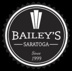 Bailey's Saratoga